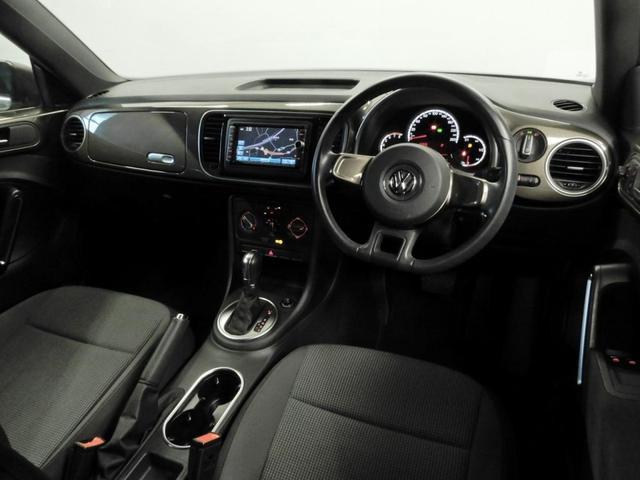 「フォルクスワーゲン」「VW ザビートル」「クーペ」「静岡県」の中古車3