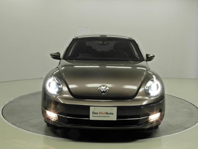 「フォルクスワーゲン」「VW ザビートル」「クーペ」「静岡県」の中古車6