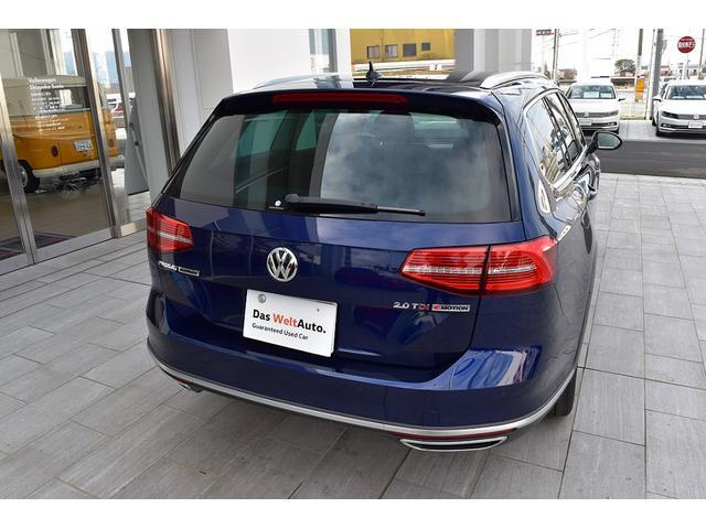 「フォルクスワーゲン」「VW パサートオールトラック」「SUV・クロカン」「静岡県」の中古車4