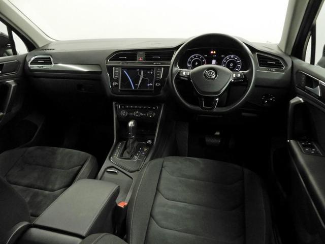 「フォルクスワーゲン」「VW ティグアン」「SUV・クロカン」「静岡県」の中古車3
