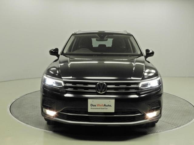 「フォルクスワーゲン」「VW ティグアン」「SUV・クロカン」「静岡県」の中古車6