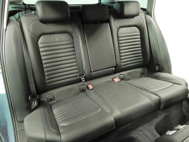 「フォルクスワーゲン」「VW パサートヴァリアント」「ステーションワゴン」「静岡県」の中古車9
