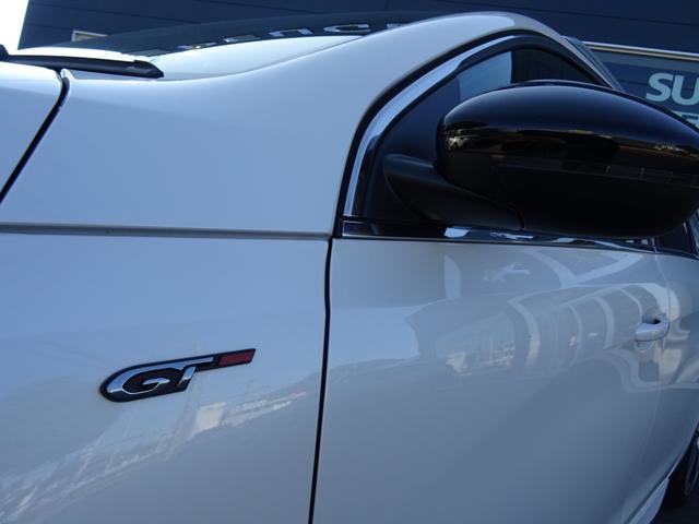 SW GT ブルーHDi ムーンルーフ CarPlay(12枚目)