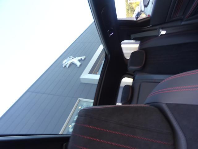 SW GT ブルーHDi ムーンルーフ CarPlay(18枚目)