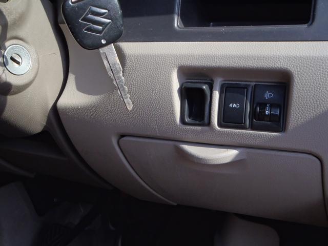 PC 5速 4WD MT・クラッチOH 前席パワーウインドウ(6枚目)