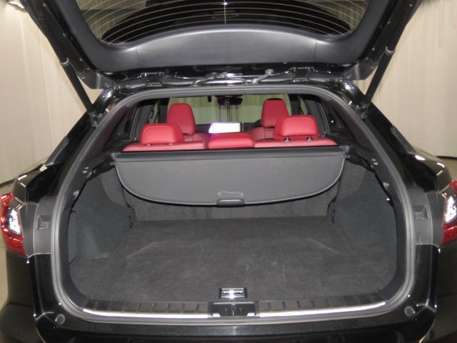 RX200t F SPORT AWD(7枚目)