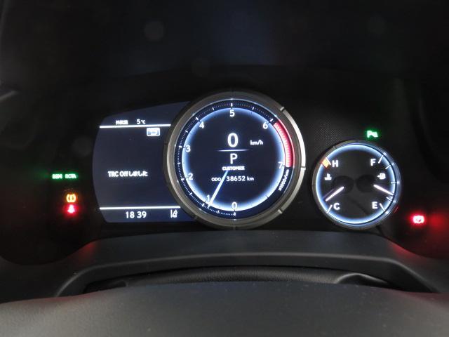 RX200t F SPORT AWD(9枚目)