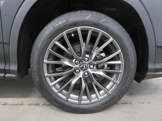RX200t F SPORT AWD(17枚目)