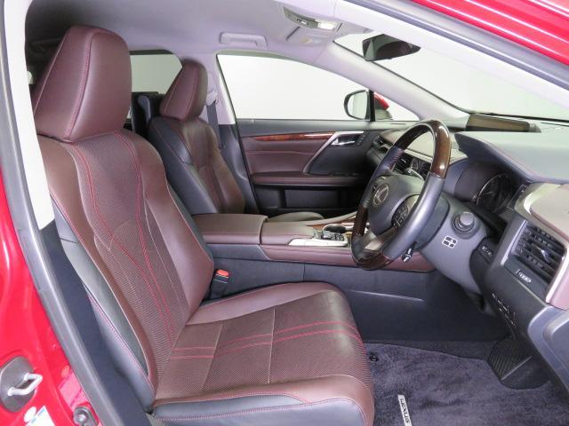 RX200t VER-L AWD(13枚目)