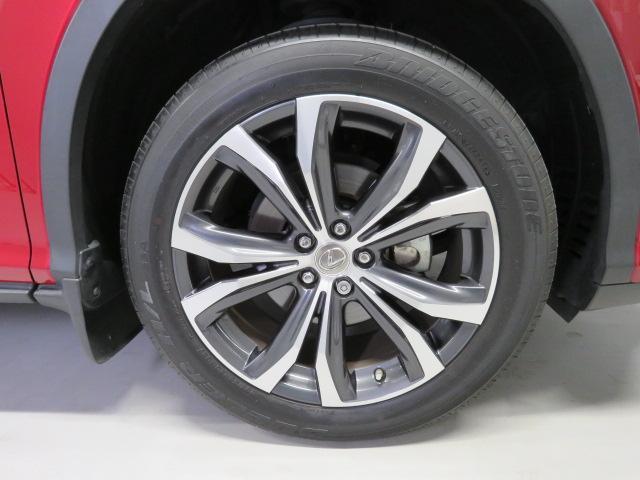 RX200t VER-L AWD(16枚目)