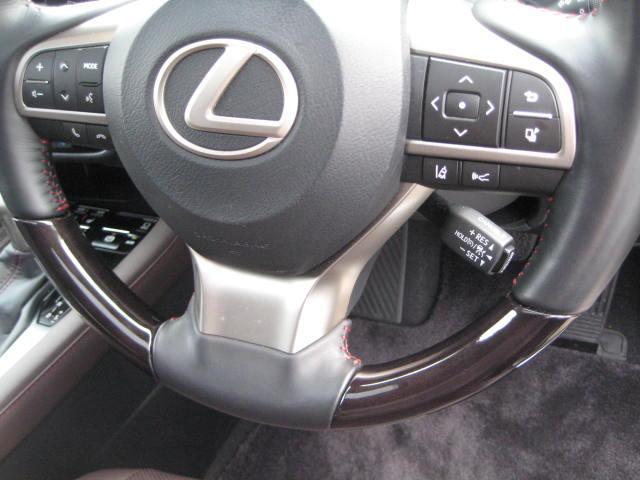 RX450hL VER-L AWD(9枚目)