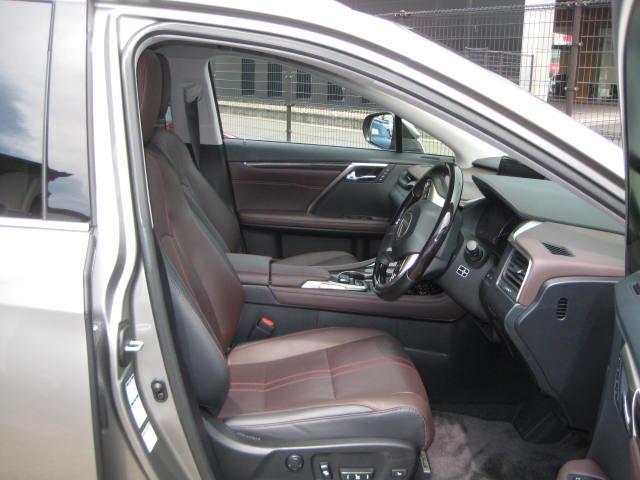 RX450hL VER-L AWD(11枚目)
