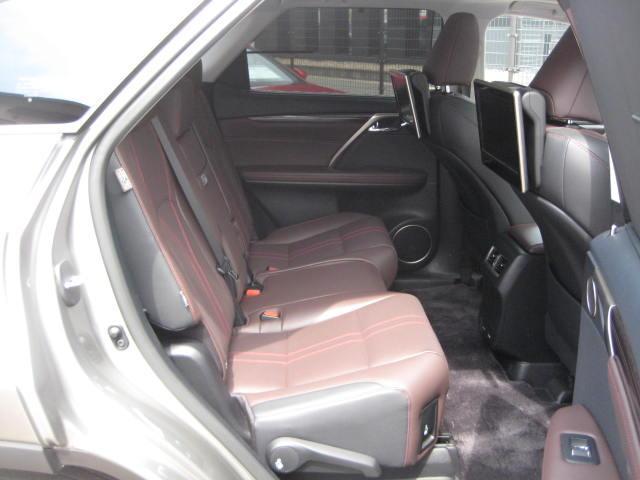RX450hL VER-L AWD(12枚目)