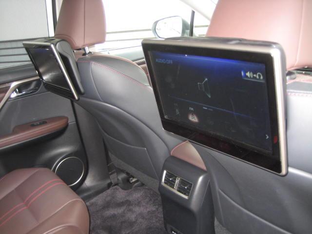 RX450hL VER-L AWD(14枚目)