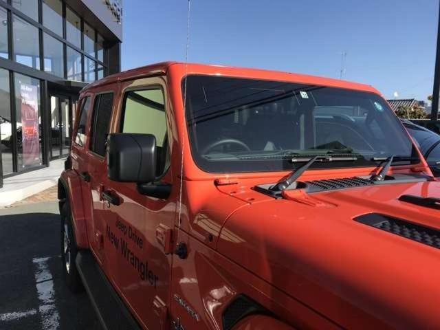 「その他」「クライスラージープ ラングラーアンリミテッド」「SUV・クロカン」「静岡県」の中古車13