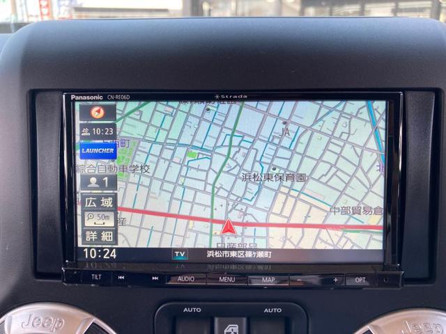 サハラ 認定中古車保証付 整備付 ナビ ETC サイドカメラ サイドステップ ボディ同色ハードトップ 同色オーバーフェンダー キーレス イモビ オートクルーズ レギュラーガソリン仕様 V6 3,600cc(16枚目)