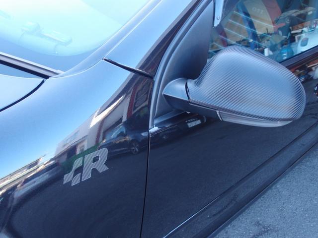 GTI ドライブレコーダー 社外マフラー HDDナビ(9枚目)