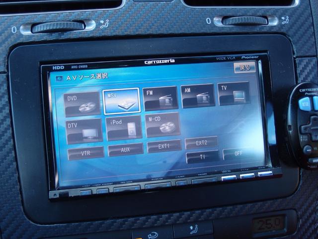 GTI ドライブレコーダー 社外マフラー HDDナビ(15枚目)