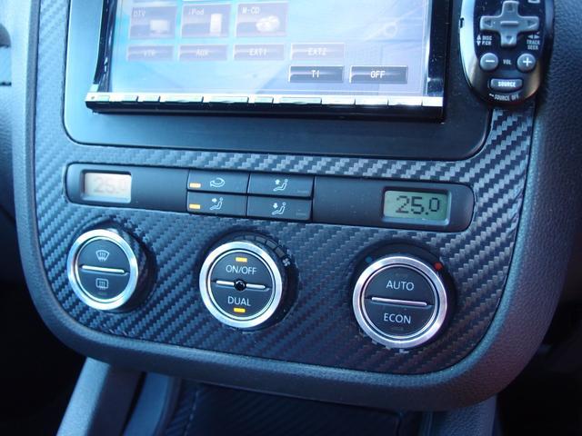 GTI ドライブレコーダー 社外マフラー HDDナビ(16枚目)