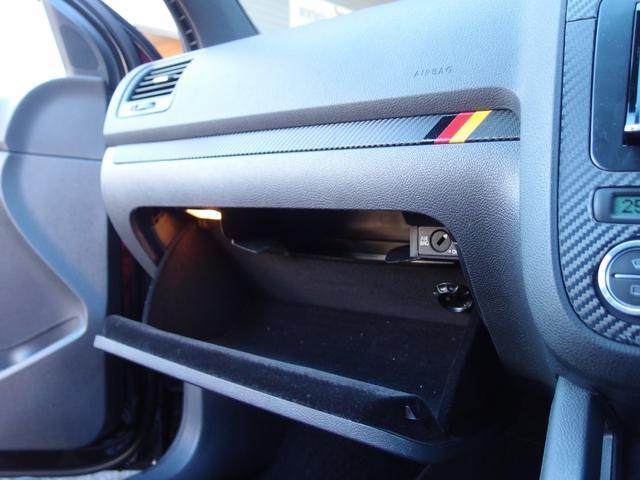 GTI ドライブレコーダー 社外マフラー HDDナビ(20枚目)