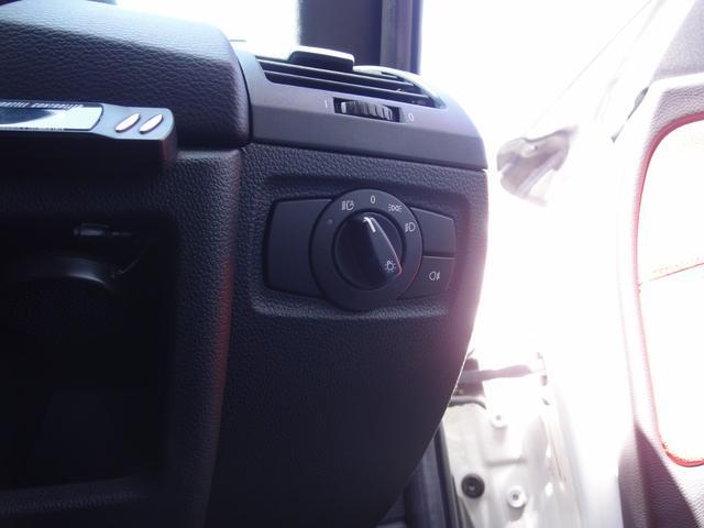 135i キセノンライト 赤革シート パワーシート シートヒーター 純正ナビ Bカメラ ETCADVAN19incAW スーパースプリントマフラー 車高調(20枚目)