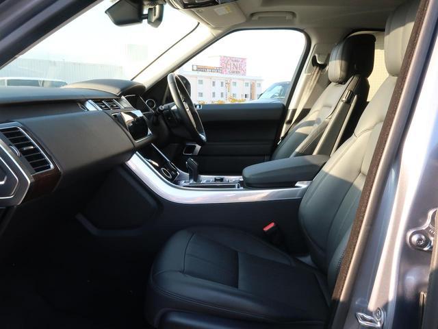 「ランドローバー」「レンジローバースポーツ」「SUV・クロカン」「三重県」の中古車37