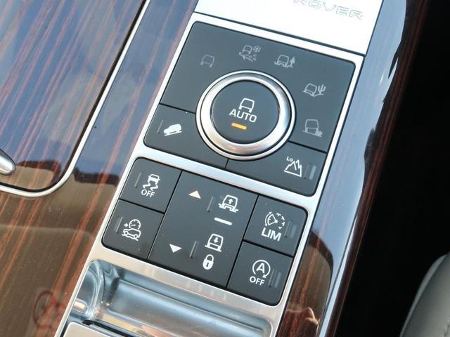 ヴォーグ 1オーナー パノラミックルーフ アダプティブパノラミックルーフ MERIDIANサウンドシステム 20インチAW TouchProDuo エスプレッソレザーシート パワーテールゲート(34枚目)