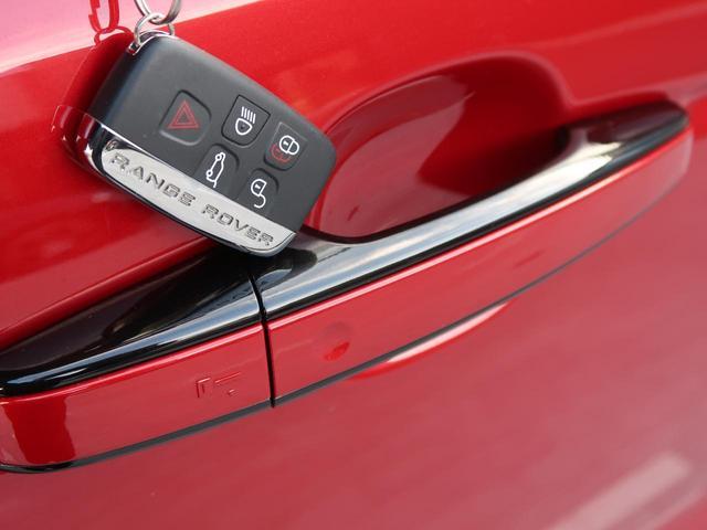 HST 認定 サンルーフ ブラックルーフ 前席ベンチレーション 前席シートヒーター&クーラー フル液晶メーター サテンブラック21インチホイール 赤黒革シート ブラインドスポットモニター(31枚目)