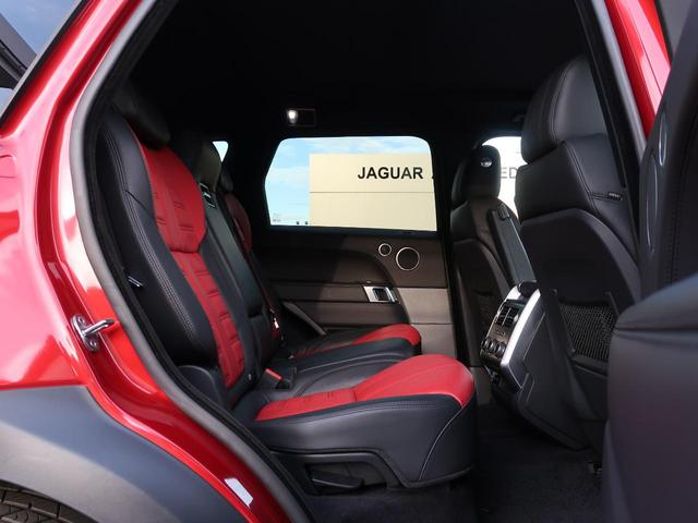 HST 認定 サンルーフ ブラックルーフ 前席ベンチレーション 前席シートヒーター&クーラー フル液晶メーター サテンブラック21インチホイール 赤黒革シート ブラインドスポットモニター(59枚目)