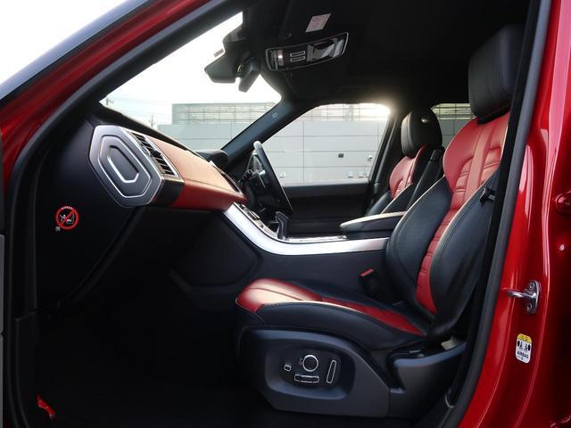HST 認定 サンルーフ ブラックルーフ 前席ベンチレーション 前席シートヒーター&クーラー フル液晶メーター サテンブラック21インチホイール 赤黒革シート ブラインドスポットモニター(61枚目)