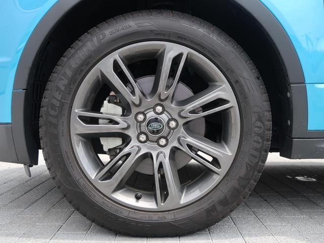 ランドマークエディション 認定 特別仕様車 パノラミックルーフ グレーコントラストルーフ SSDナビ 黒革 前席シートヒーター MERIDIAN 360°カメラ 専用19AW LDW AEB スマートキー(11枚目)