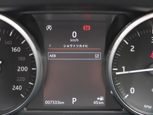 ランドマークエディション 認定 特別仕様車 パノラミックルーフ グレーコントラストルーフ SSDナビ 黒革 前席シートヒーター MERIDIAN 360°カメラ 専用19AW LDW AEB スマートキー(63枚目)
