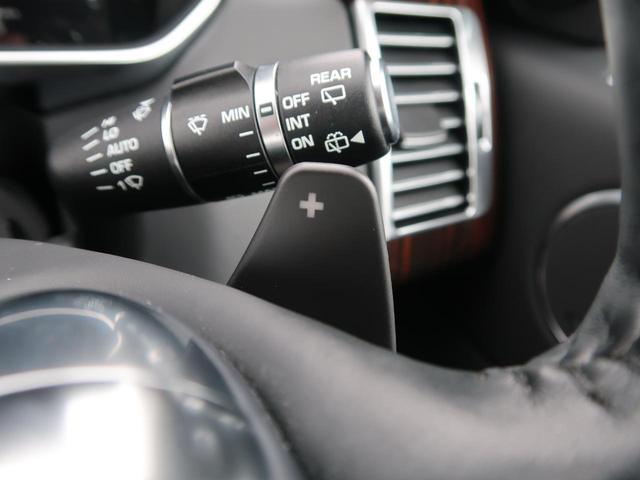 3.0 V6 スーパーチャージド ヴォーグ 認定中古車 禁煙車 アダプティブクルーズ 全席シートヒーター&前席シートクーラー 黒革シート MERIDIANサウンド エアサス 純正20AW スマートキー パワーテールゲート(42枚目)