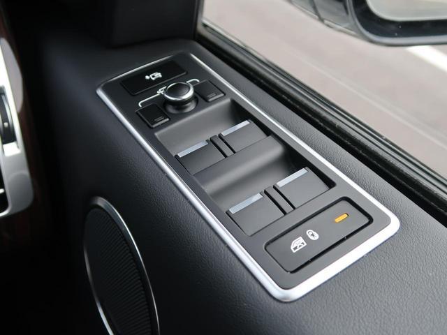 3.0 V6 スーパーチャージド ヴォーグ 認定中古車 禁煙車 アダプティブクルーズ 全席シートヒーター&前席シートクーラー 黒革シート MERIDIANサウンド エアサス 純正20AW スマートキー パワーテールゲート(44枚目)