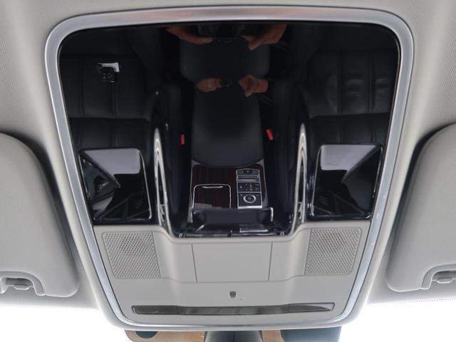3.0 V6 スーパーチャージド ヴォーグ 認定中古車 禁煙車 アダプティブクルーズ 全席シートヒーター&前席シートクーラー 黒革シート MERIDIANサウンド エアサス 純正20AW スマートキー パワーテールゲート(50枚目)