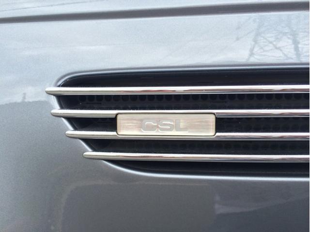 BMW BMW M3ーCSL 世界限定1400台 無事故車