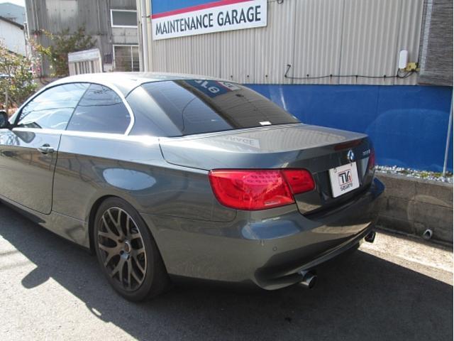 BMW BMW 335iカブリオレ