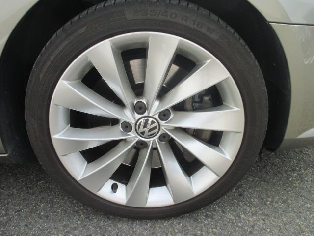 フォルクスワーゲン VW パサートCC V6 4MOTION