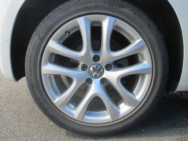 フォルクスワーゲン VW シロッコ TSI