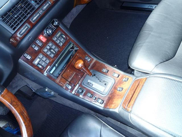 S500L AMGエアロ ワンオーナー ウッドインテリア(11枚目)