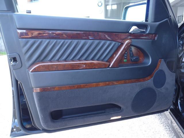 S500L AMGエアロ ワンオーナー ウッドインテリア(16枚目)
