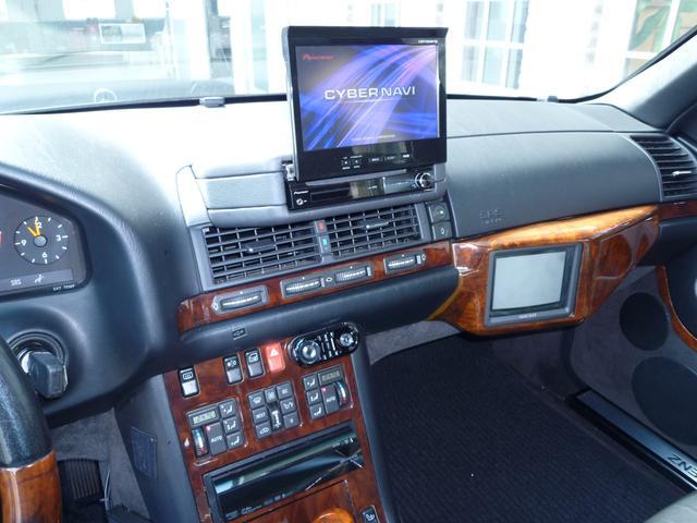 S500L AMGエアロ ワンオーナー ウッドインテリア(19枚目)