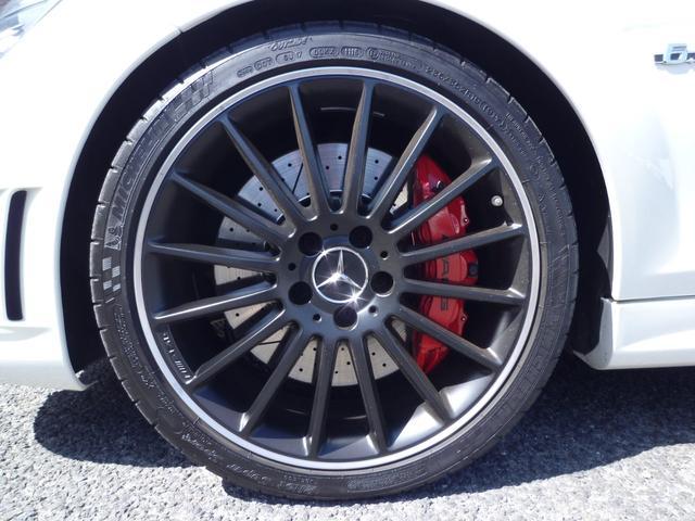 C63 AMGパフォーマンスプラス 限定車487ps(11枚目)
