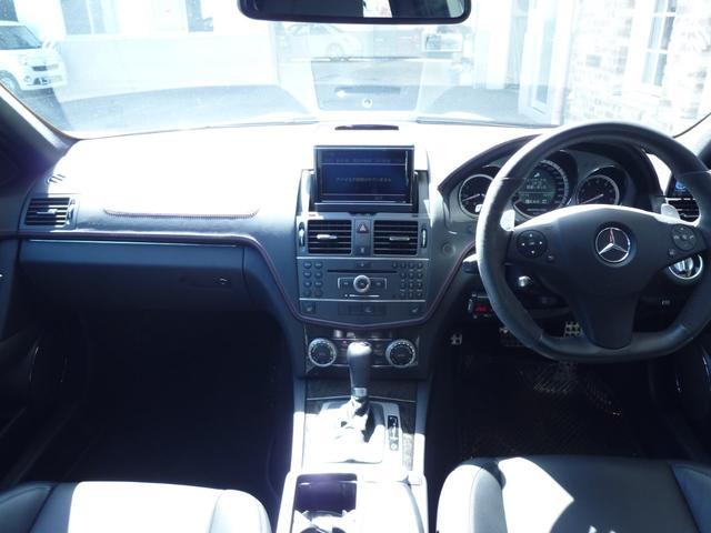 C63 AMGパフォーマンスプラス 限定車487ps(15枚目)