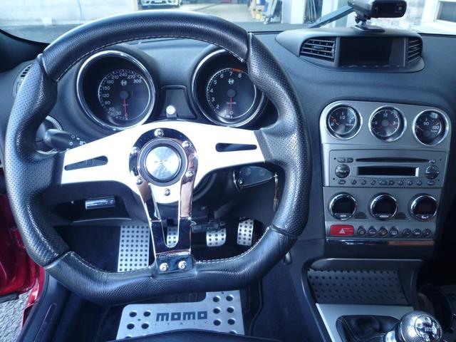 GTA 6MT WORK18AW 車高調 社外マフラー(15枚目)