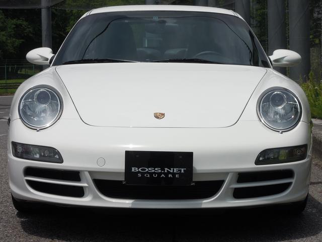 911カレラ4S ティプトロニックS 4WD06モデル SR(4枚目)
