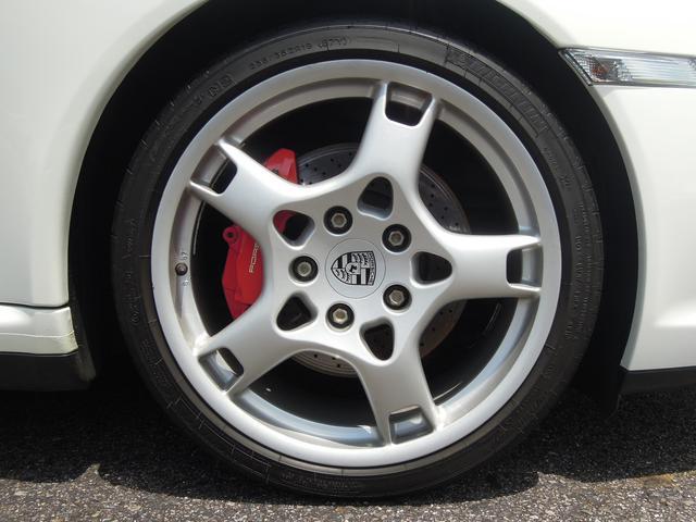 911カレラ4S ティプトロニックS 4WD06モデル SR(6枚目)