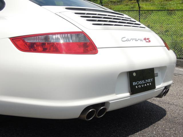 911カレラ4S ティプトロニックS 4WD06モデル SR(10枚目)