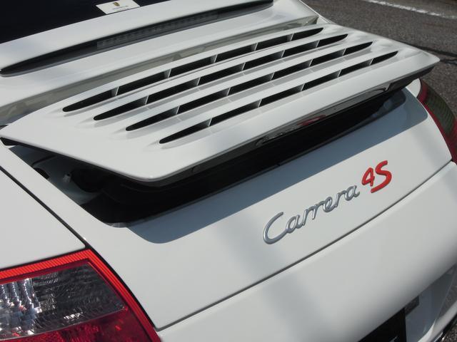 911カレラ4S ティプトロニックS 4WD06モデル SR(11枚目)