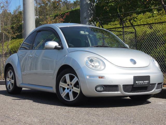 「フォルクスワーゲン」「VW ニュービートル」「クーペ」「愛知県」の中古車2